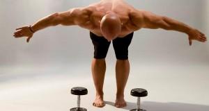 El negocio del fitness